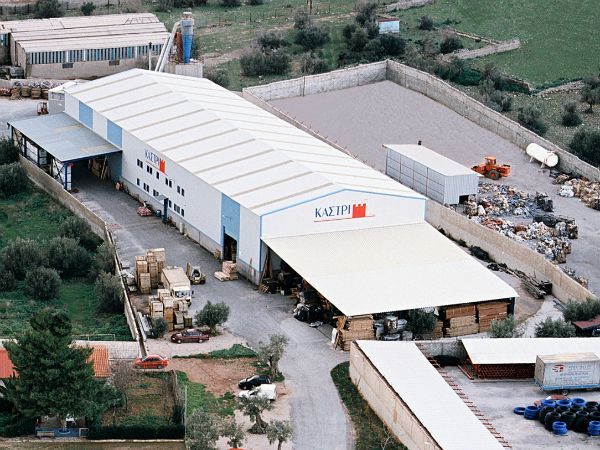 KASTRI S.A. NEW PARQUET FLOOR FACTORY