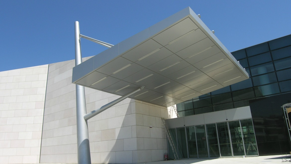 NEW MUSEUM OF PATRAS